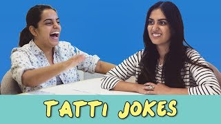 Tatti Jokes - Part 1 - The Greatest Bad Jokes Ever | MangoBaaz