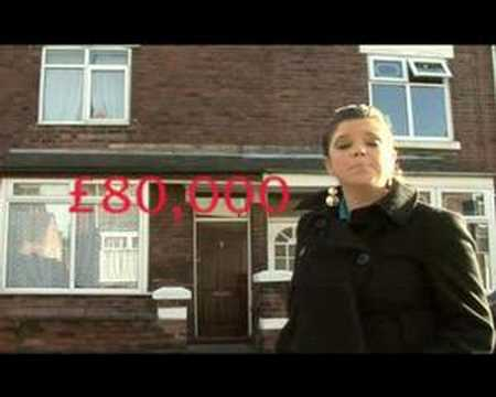 Low House Prices In Stoke on Trent