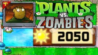 All Vase Breaker LEVELS | PUZZLES | Plants vs Zombies