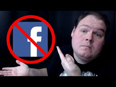 Why I Deleted My Facebook Account