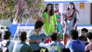 Teri Akhiyon Ne{ Sandeep Acharya } || Indian Idol 2 Winner   Adarsh RM's INTEZAAR   Official Video