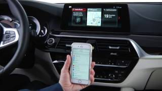 How To Pair Your iPhone And Enable Apple CarPlay In Your BMW