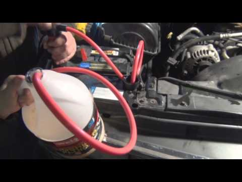 How to drain antifreeze   coolant fast and clean *Quick tip by Handymanpf* in this video