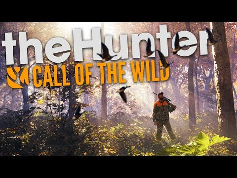 The Hunter Call Of The Wild | THE WILD BITES BACK!!