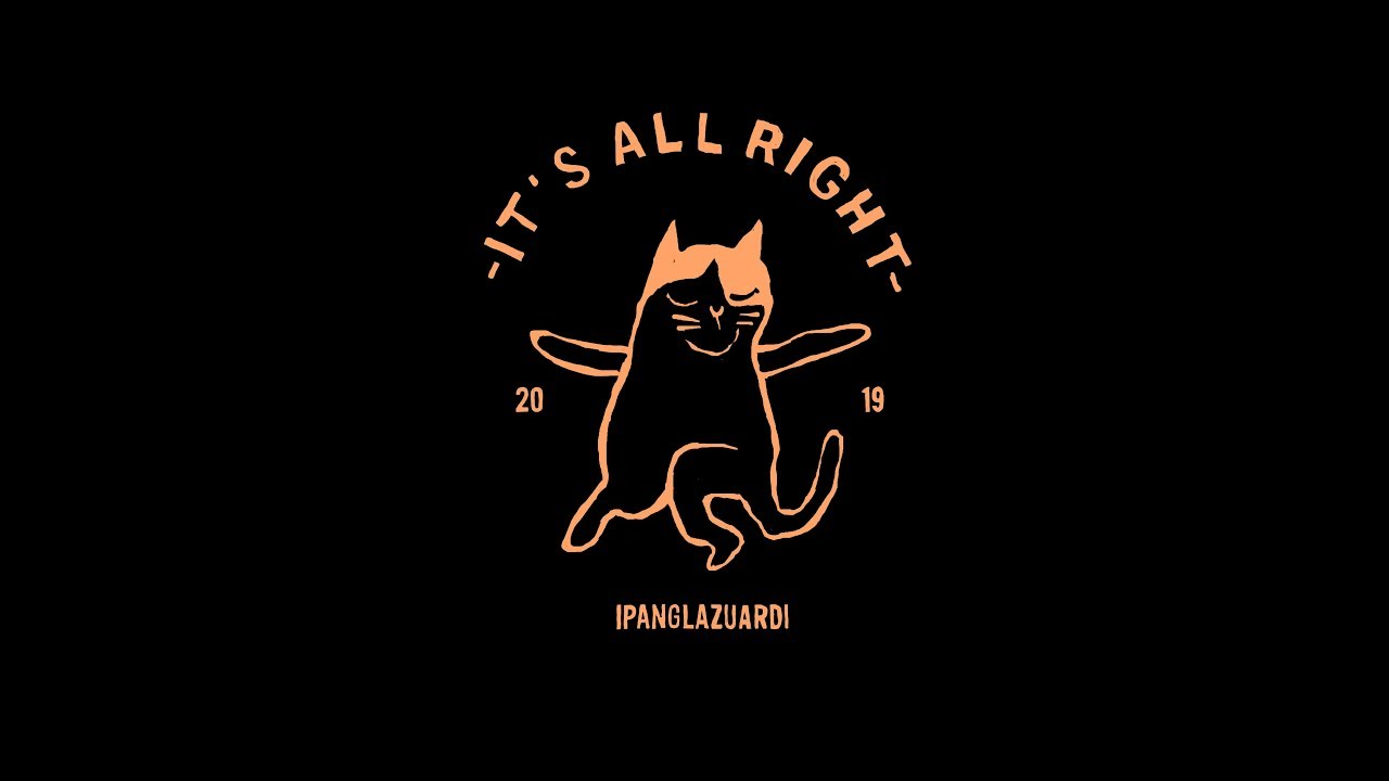 Download Ipang Lazuardi - It's All Right MP3 Gratis
