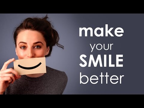 How To Make Your Smile Better