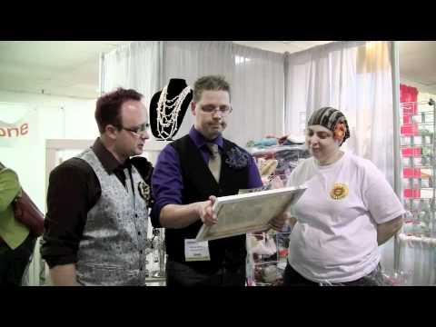 Community Partnerships - April 2012 Creativ Festival Show