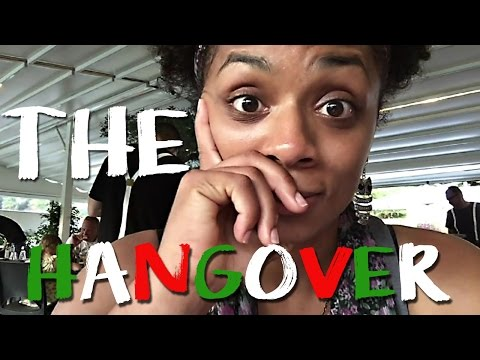 The Hangover - Italy Vlog Day 2