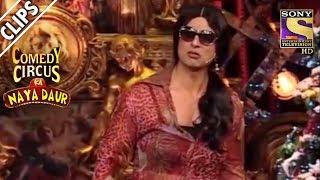 Sonu Sood Takes Part In Comedy Circus | Comedy Circus Ka Naya Daur