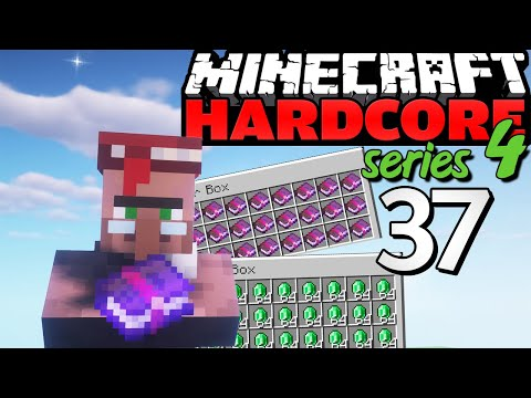 Xxx Mp4 Minecraft Hardcore S4E37 Quot BUSTED TRADES ARE BACK Quot • Highlights 3gp Sex