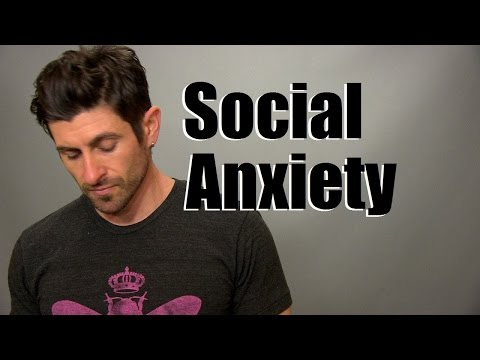 How To Deal With Social Anxiety   5 Tips To Overcome Anxiety