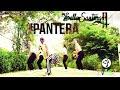 Download   Bella Santiago - Pantera / Sexy Zumba Routine MP3,3GP,MP4