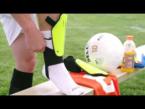 How To Choose Soccer Shin Guards