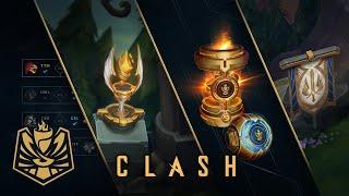 Clash Explained   Clash - League of Legends