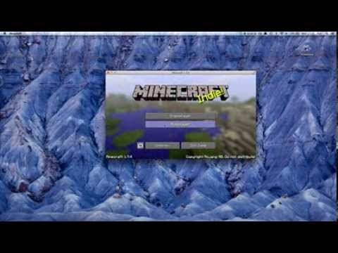 How to add more Ram to Minecraft! Mac and PC!