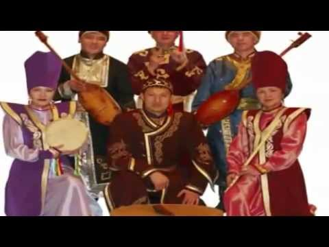 Beauty of Altai Culture