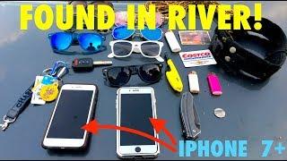 Found 2 iPhone 7