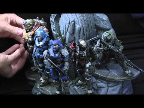 Unboxing: Halo Reach Legendary Edition  MOST IN-DEPTH REVIEW!