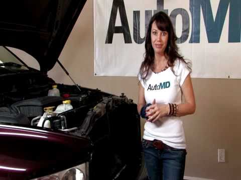Auto Repair: How to Replace an Alternator Belt