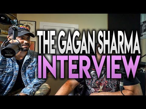 The Gagan Sharma Interview | Roots 'N' Culture Ep.05