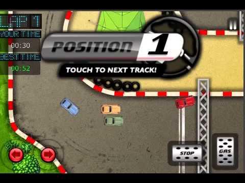 Micro Speed Racing