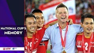 Điểm mặt 17 nhà vô địch Cúp Quốc gia trong lịch sử: Đội bóng nào vĩ đại nhất? 🔥🔥🔥   VPF Media