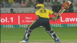 Check out Highlights of Kamran Akmal Scoring 100 against Karachi