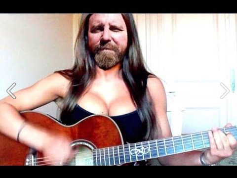 The Police Wrapped Around Your Fingerstyle