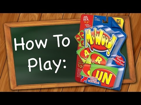 How to Play: My Word!