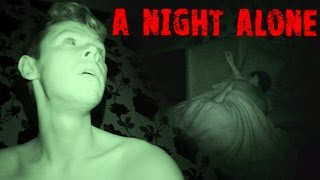 Download A Night Alone In My House - My Brother's Reaction - Real Paranormal Activity Part 46