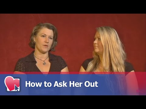How to Ask Her Out - by Nora Blake and Felicity Keith (for Digital Romance TV)