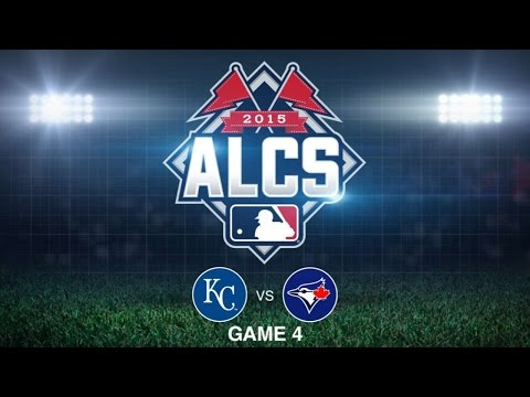 10/20/15: Royals one win away from World Series berth