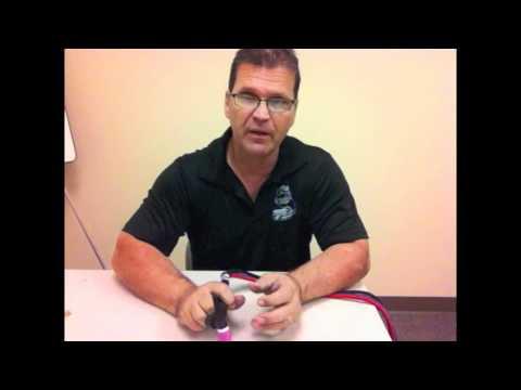 Aluminum Tig Welding: Setting AC Balance