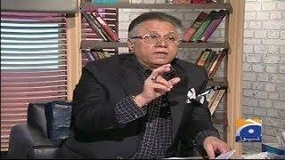Meray Mutabiq | Hassan Nisar | 15th September 2019