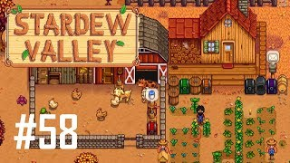 Stardew Valley Episode 58