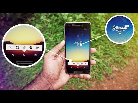 Best Android Homescreen Setups | Episode 7