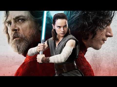 Soundtrack Star Wars 8: The Last Jedi (Theme Song 2017) - Trailer Music Star Wars : The Last Jedi