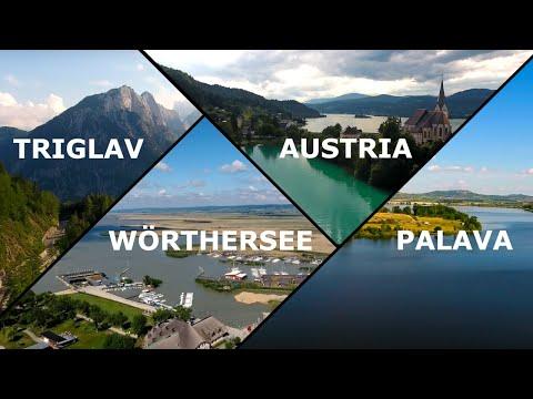 Cafe Break Trip - Italy, Slovenia, Austria, Palava