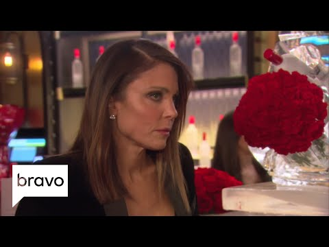 RHONY: Who Goes Back To The Scene Of The Crime? (Season 10, Episode 10) | Bravo