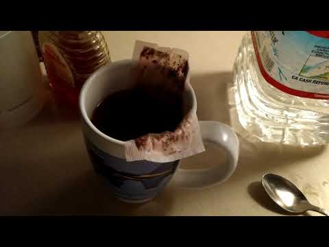 How to make ice tea homemade