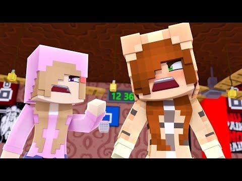 Minecraft Dragons - GIRLS FIGHT !? (Minecraft Roleplay - Episode 9)