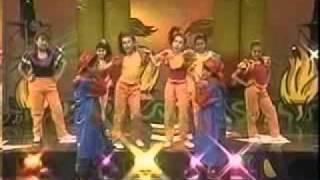 """""""Que Vengan los Bomberos"""" (Blázquez) ☆ Marcela y ☆ Montserrat Mazariegos (TV Azteca) letras"""