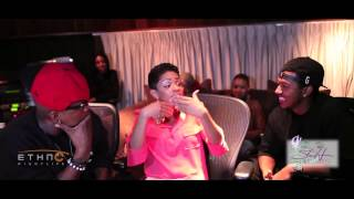 Download NE-YO | Live on The Staci Harris Show | Special Edition in Westlake Recording Studios (sizzle) Video