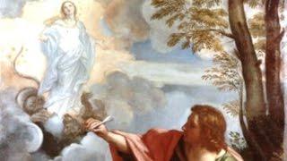 ✞BIBBIA - APOCALISSE - San Giovanni - Nuovo Testamento - Libro 27°
