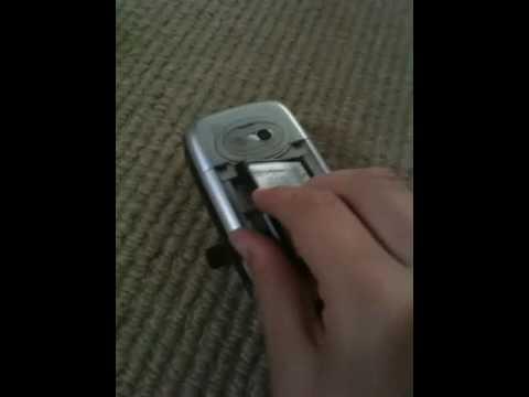 How to swap an orange sim card samsung to imate kjam