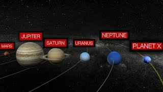 """Scientists may have found """"true"""" ninth planet"""