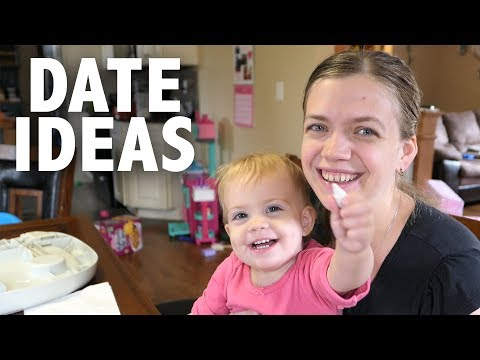 Affordable Date Ideas on a Budget!