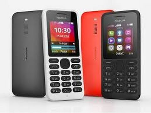 Nokia 130 ringer  not working