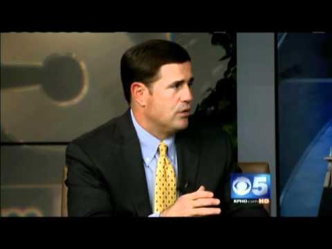KPHO: Arizona Seeing Possible Revenue Surplus
