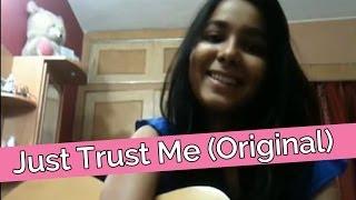Shraddha Sharma - Just Trust Me